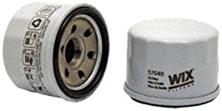 WIX Filters - 57040 Spin-On Lube Filter, Pack of 1