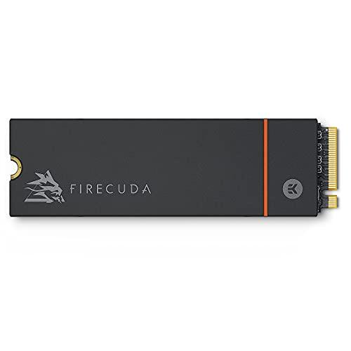 Seagate FireCuda 530 1TB