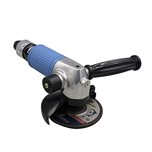 Máquina cortadora de Herramientas neumáticas de Grado Industrial, Amoladora Angular neumática de 4 Pulgadas, Amoladora neumática de 100 mm para pulir para la renovación del hogar, fabricación de maq