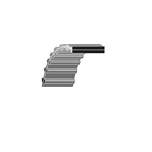 Doppelzahnriemen / TWC für CASTEL GARDEN Rasentraktor TC 102 TCP 102 1.02M 35065600/0