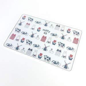 ミッフィー カッティングボード まな板 ダッチモチーフ 日本製 食洗器OK Peanuts ピーナッツ 当店オリジナルスポンジ付き
