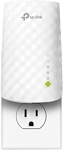 TP-Link AC750 WiFi Extender RE220
