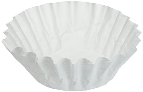 Basket Type Coffee Paperfilter