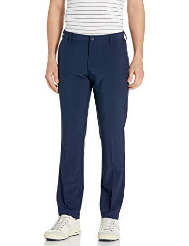 IZOD Men's Golf SwingFlex Slim Fit Pant, Peacoat, 34W X 30L