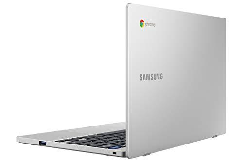Product Image 1: Samsung Chromebook 4 Chrome OS 11.6″ HD Intel Celeron Processor N4000 6GB RAM 64GB eMMC Gigabit Wi-Fi – XE310XBA-K03US