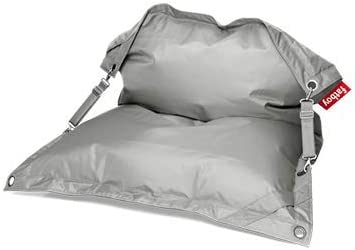 Sales for sale Fatboy Buggle-Up Bean Discount is also underway Bag Chair Light Grey Lounge