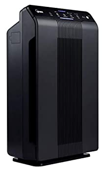 Winix 5500-2 Air Purifier with True HEPA PlasmaWave and Odor Reducing Washable AOC Carbon Filter
