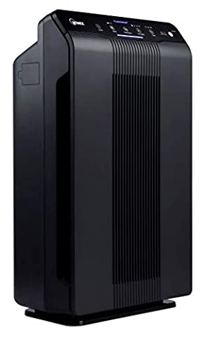 The Winix 5500-2 Air Purifier in Black