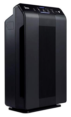 Winix 5500-2 Air Purifier With True HEPA Filter