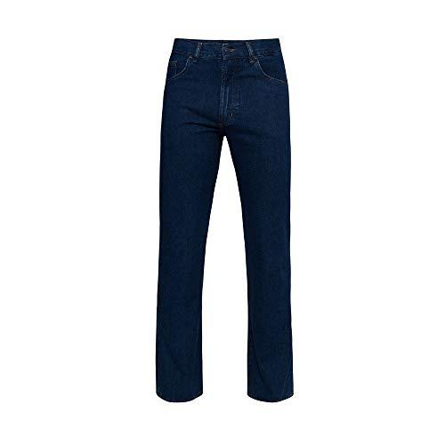 Calça Jeans Azul Médio Pure Cotton 46