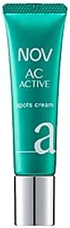 NOV AC Active Spots Cream Health Care Japanese Cosmetics