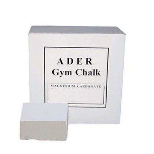 Ader Gym Chalk (8 - 2 oz Blocks)