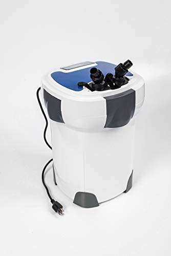 SUNSUN Hang On External Canister Filter