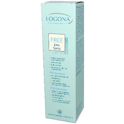 Logona Desodorante Pur Spray–100ml -