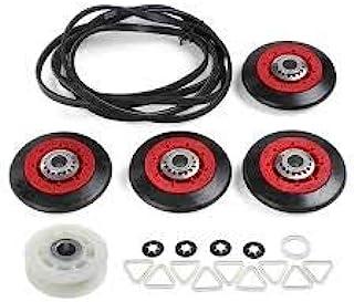 IKSA For Dryer Whirlpool, Maytag, Kenmore Repair and Maintenance Replacement Kit 4392067