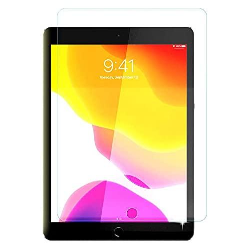 RISEブルーライトカットガラスipad 9世代 2021  iPad8 iPad 第8世代 2020  iPad7 iPad 第7世代 2019 対応 iPad 10.2 フィルム iPad 10.2 ブルーライトカット iPad 10.2 ガラスフィルム iPad 10.2 保護フィルム 貼付失敗無料交換保証付 日本AGCガラス素材 ブルーライト93%カット 極薄0.33m 硬度9H 2.5Dラウンドエッジ 自動吸着 飛散防止 指紋軽減 防汚コート 強化ガラス ブルーライトカット 液晶保護フィルム