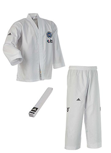 adidas Taekwondo-Uniform für...