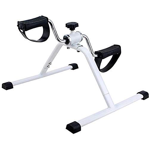 GYYlucky Bicicleta Estática Plegable, con Resistencia Magnética Ajustable De 10 Niveles | La Bicicleta Estática Plegable Vertical Y Reclinada Es La Bicicleta De Entrenamiento (Size : B)