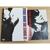 DVD3枚組 SOUL STANDING BY 氷室京介