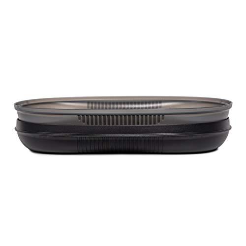 Tupperware recipiente de cocina apto para microondas, 430 ml