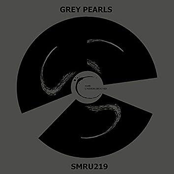 Grey Pearls