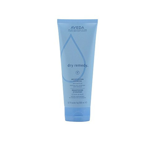 Aveda DRY REMEDY moisturizing shampoo 200 ml