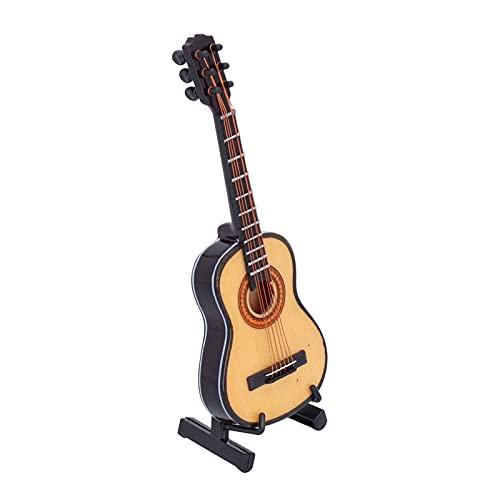 Modèle de guitare...