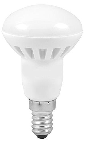 Müller-Licht LED-Lampe, 7-er Set 6 W mit E14 Sockel, warmweiß ML58017-7 [Energieklasse A+]