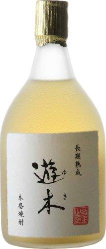 高田酒造『遊木 (ゆき)』