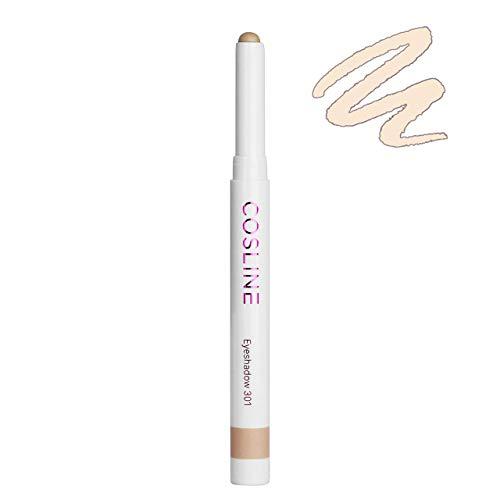 Cosline Eyeshadow Lidschatten Nr. 301 Farbe: Golden Sand
