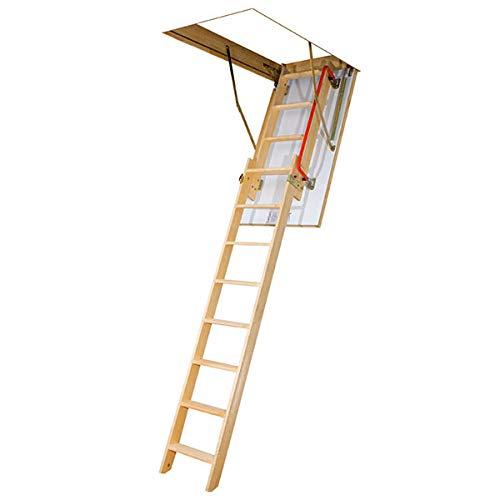 Scala retrattile - altezza soffitto massima 2;80m
