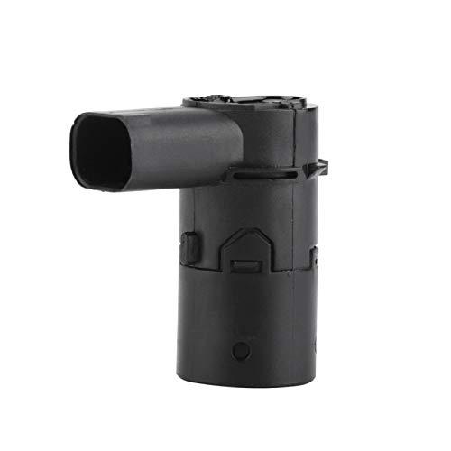 aqxreight - Sensor de aparcamiento, sensor de marcha atrás del parachoques de aparcamiento PDC del coche para 207 7701062074