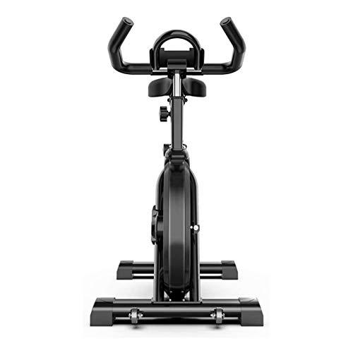 DJDLLZY Bicicletas de ejercicio ultra silencioso Spinning Bike pérdida de peso Ciclismo bicicleta ejercicio interior gimnasio en casa