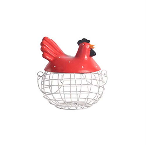 cesta huevos fabricante LBSST