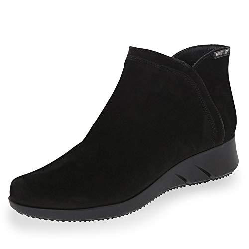 Mephisto Boots Margaux Brique - Noir - 38.5-5.5
