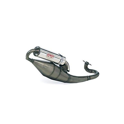 ESCAPE SCOOTER LEOVINCE TT PARA GILERA 50 STALKER RUNNER-PIAGGIO 50 NRG NTT (REF 4060)