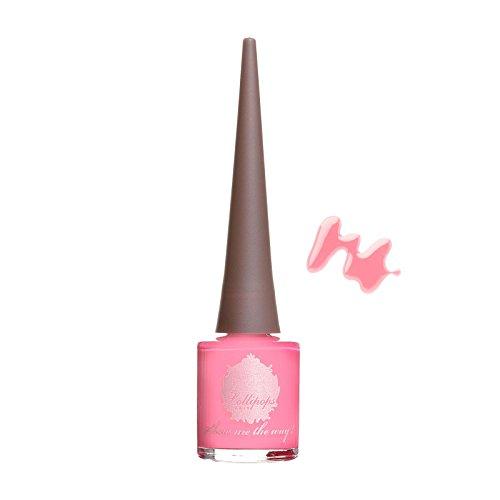 Lollipops Paris Show me the Way Nagel Lack - Esmalte de uñas de color manicura - 10ml - Rosa Bonheur