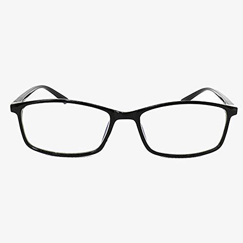 Sista & Bro Eyewear -Occhiali da riposo Anti luce blu, Unisex, con Lenti antiriflesso 100% UV, speciale per schermo di PC o Videogiochi