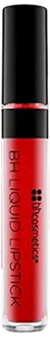 カウボーイブリード毛細血管BH Cosmetics Liquid Lipstick: Long-Wearing Matte Lipstick - Glory (並行輸入品)