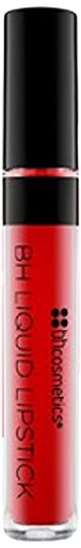対処する帝国配置BH Cosmetics Liquid Lipstick: Long-Wearing Matte Lipstick - Glory (並行輸入品)