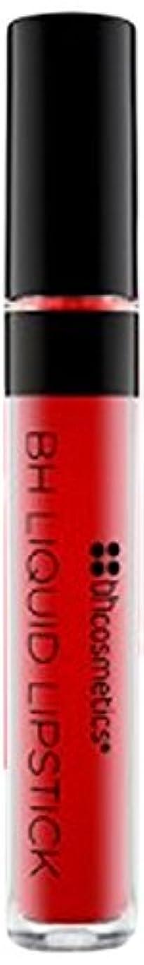 カルシウム金銭的な町BH Cosmetics Liquid Lipstick: Long-Wearing Matte Lipstick - Glory (並行輸入品)