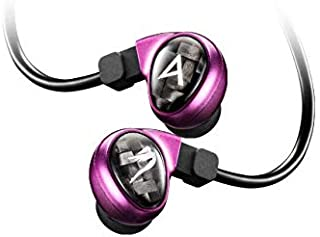 Astell&Kern Billie Jean Earphones - Purple