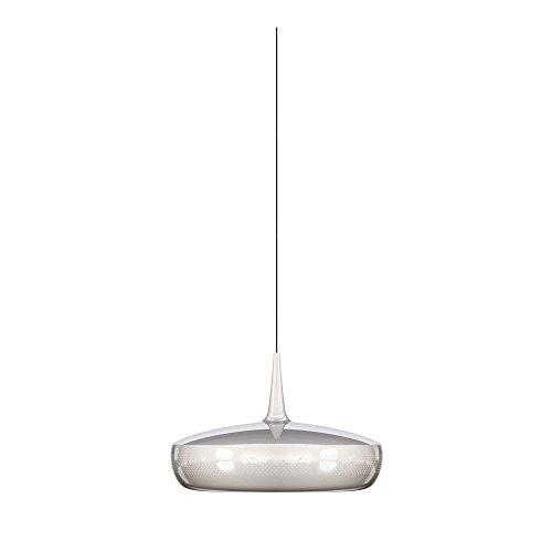 VITA Clava Dine Steel Lampenschirm grau 43 x 43 x 28 cm Lampe