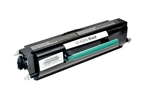 X203A11G Toner Compatibile Per Lexmark X203N X204N