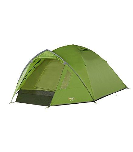 Vango Tay 400 Tent - 2018, Treetop Green