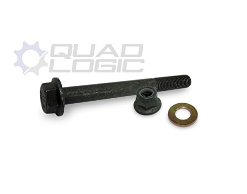 Polaris RZR 900 1000 Turbo (2009-2014) Front A-Arm Bolt, Nut, Washer 7519043