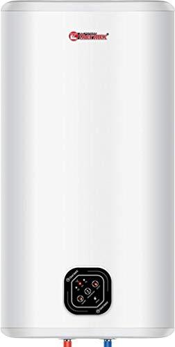 Thermex THEBOIIF30SMA Boiler, intelligenter Flach-Warmwasserspeicher, 30 Liter IF 30 Smart, 230 V, Weiß