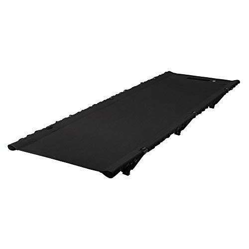 [ ヘリノックス ] Helinox 折りたたみコット タクティカル コット コンバーチブル 10634R1 ブラック Tactical Cot convertible Black アウトドア キャンプ [並行輸入品]