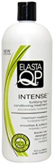 Elasta QP Intense Fortifying Hair Conditioning Treatment for Unisex, 32 Ounce