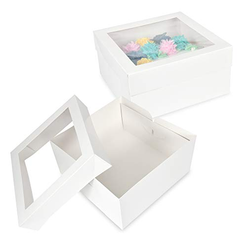 Surf City Supplies Cake Boxes 12